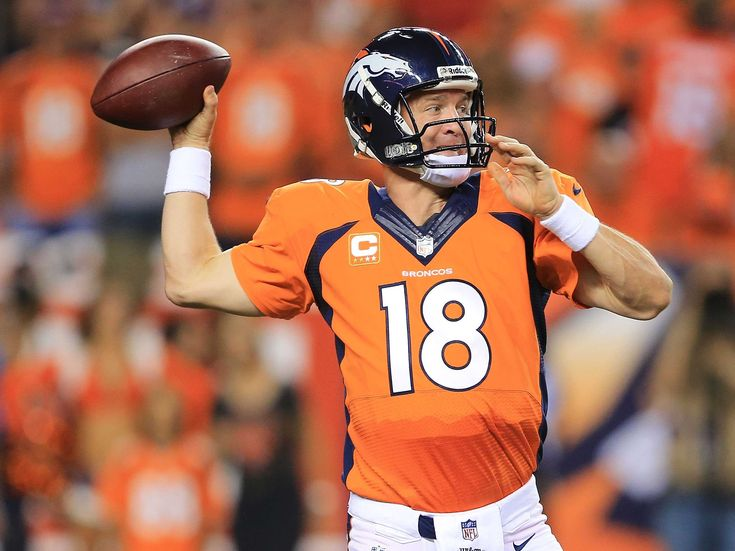 Two Stats That Show People Are Overreacting To Peyton Manning's ...