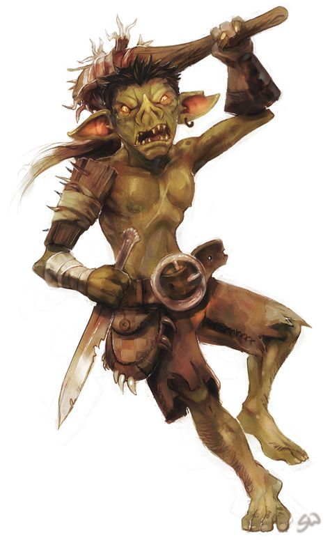 goblin s