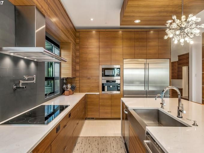 Beaverton Oregon Real Estate For Sale 16790 Sw Siler Ridge Ln Mls 17502380 Ic Tasarim Mutfak Ic Tasarim Mutfak Fikirleri