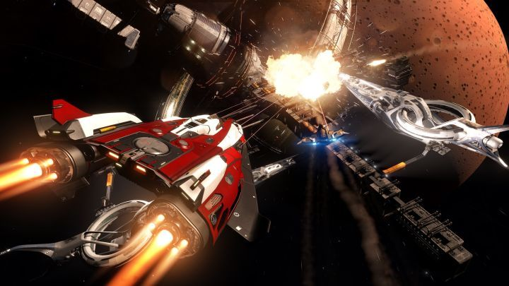 Learn about Elite Dangerous PS4 Review http://ift.tt/2u1i6sQ on www.Service.fit - Specialised Service Consultants.