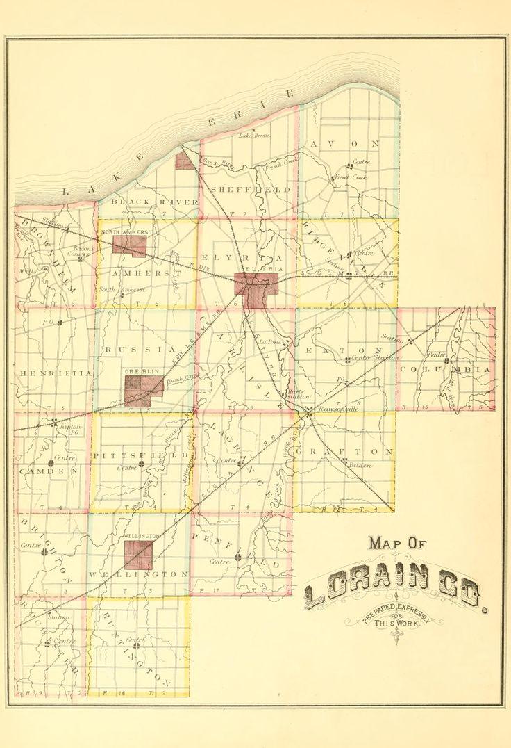 Lorain county singles