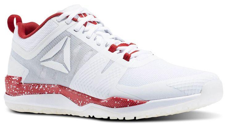 The JJ Trainer is Reebok's Official J.J. Watt Signature Shoe