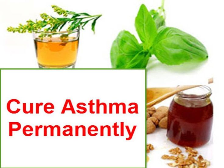 How to Cure Asthma Attacks Permanently Naturally at Home
