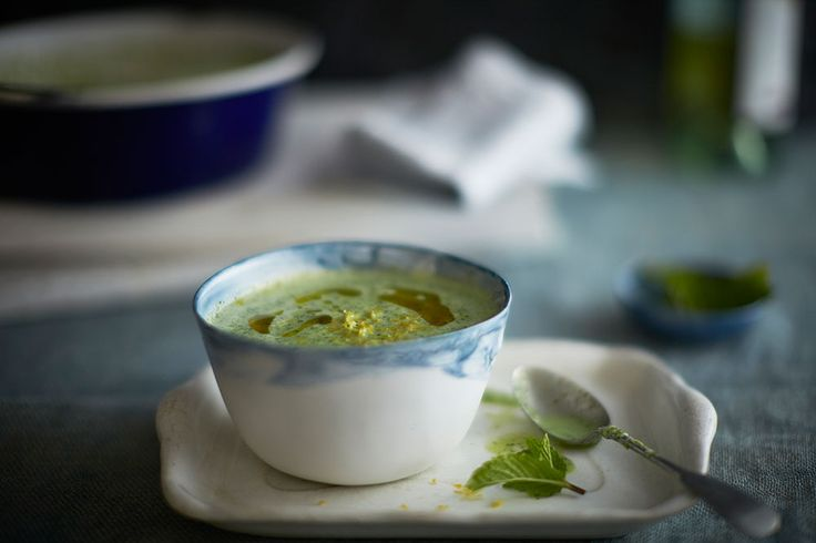 ... cucumber herb and buttermilk soup chilled cucumber herb and buttermilk