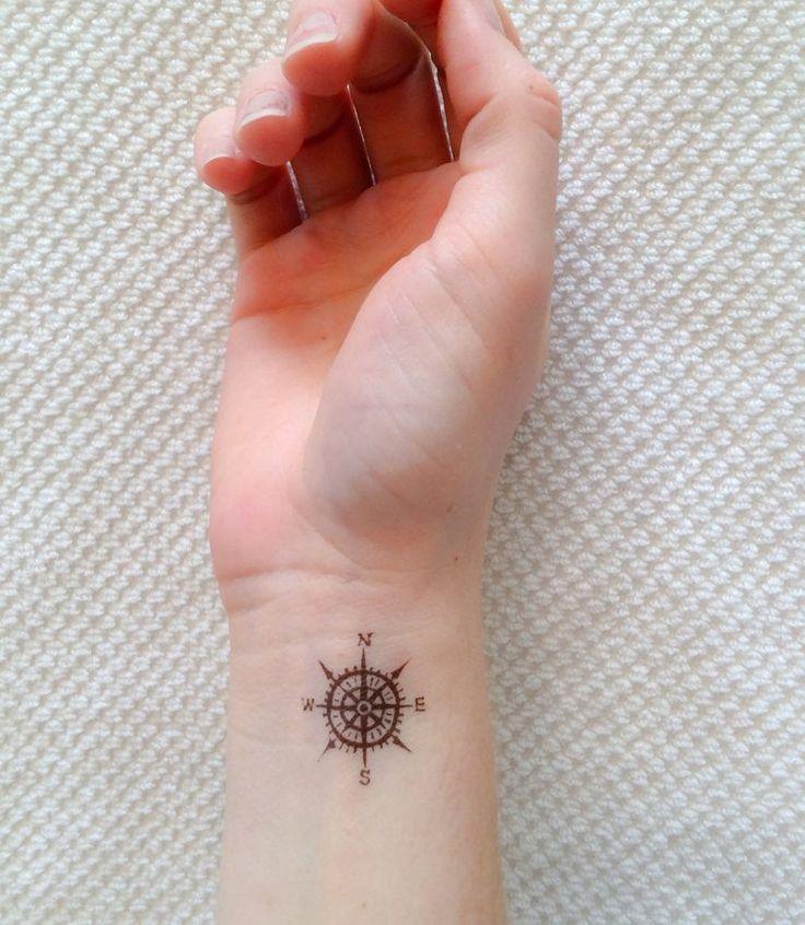 Beautiful Minimalist Temporary Tattoos By SmashTat http://designwrld.com/minimalist-temporary-tattoos/