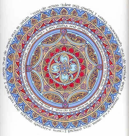 cherokee mandala coloring pages - photo#36