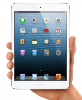 Apple iPad Mini 2 Scheduled for July 2013 Release Date with New iOS 7 Multitasking Features? - International Business Times http://au.ibtimes.com/articles/469867/20130522/apple-ipad-mini-2-scheduled-july-2013.htm#.UZ1A1Nhz5Ig