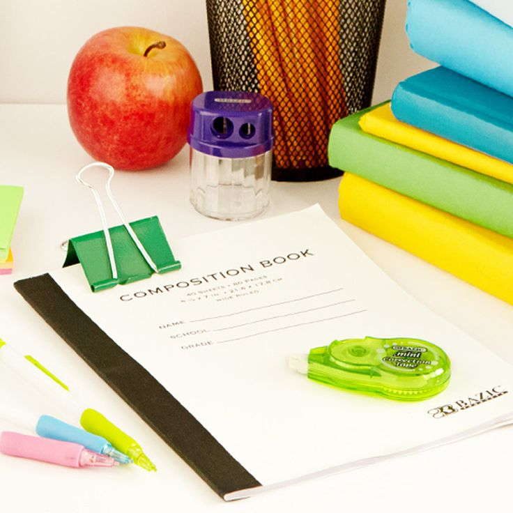 Take a look at the The Teacher's Supply Closet event on zulily today!