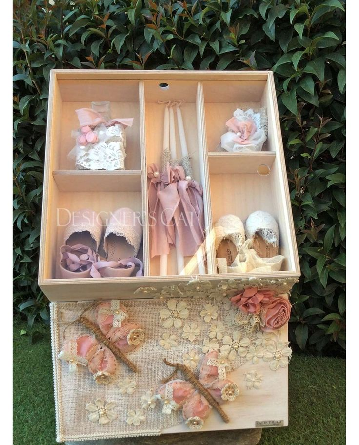 Κουτιά : Κουτί Franchesca