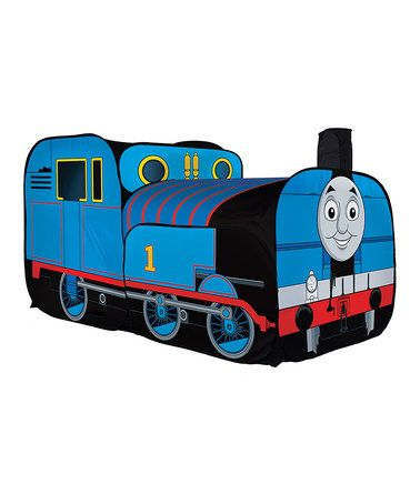 Take a look at this Thomas the Tank Engine Bed Topper by Thomas u0026 Friends on  sc 1 st  Pinterest & 36 best Thomasu0026Friendu0027s Bedroom Ideas images on Pinterest | Thomas ... islam-shia.org