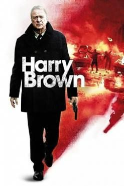 Harry Brown(2009) Movies
