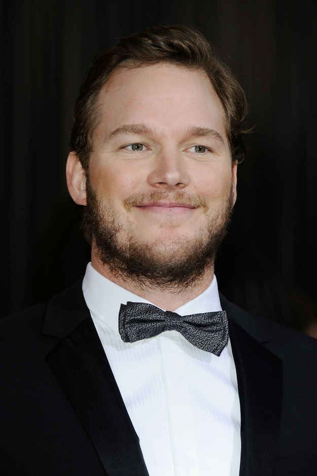So please, let 2014 be the glorious year in which chubby Chris Pratt comes back to us! | For Everyone Who Is Sexually Attracted To Chubby Chris Pratt