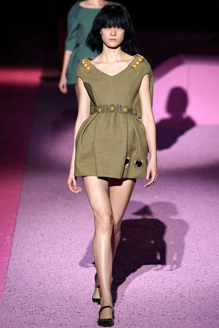 Marc Jacobs look 49 YL