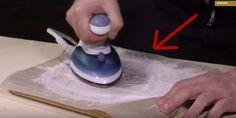 Acest videoclip prezintă șapte trucuri ingenioase în care poți folosi sarea să scapi de problemele cotidiene. Ți s-a lipit ceva de fierul de călcat? Nicio problemă. Ia o hârtie de copt și toarnă o cantitate destul de mare de sare pe suprafața ei. Pornește fierul la temperatură maximă și lasă-l să se încălzească, apoi freacă-l de hârtia aceea pe care ai presărat sarea și vei obține un fier de călcat perfect curat. Ai scăpat din greșeală un ou pe jos și s-a spart? Știai că sarea are…