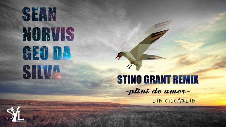 Sean Norvis & Geo Da Silva - Plini de UMOR (Stino Grant Remix)