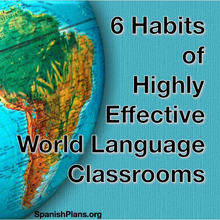 Effectiveness of language.. help?