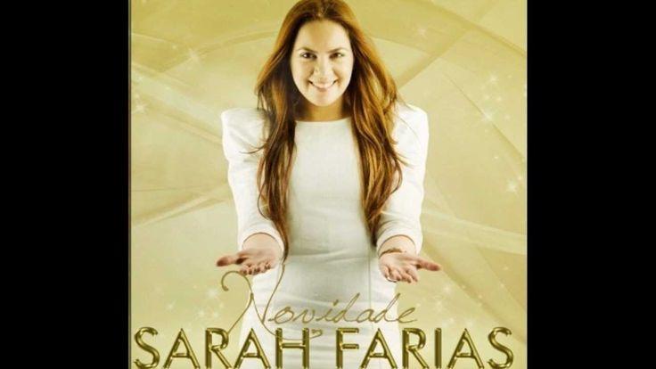 Sarah Farias Nunca mais ELE TE CHAMOU DA TERRA DO ESQUECIDO PARA TE FAZER ASSENTAR NO LUGAR + ALTO COM CRISTO!!!!!