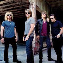 """Bon Jovi - Con il loro inconfondibile marchio di puro rock'n'roll, i Bon Jovi torneranno in tour nel 2013, con date negli stadi e arene di tutto il mondo. Il """"Bon Jovi Because We Can - The Tour"""" partirà il prossimo febbraio in Nord America, per poi proseguire in Euro..."""
