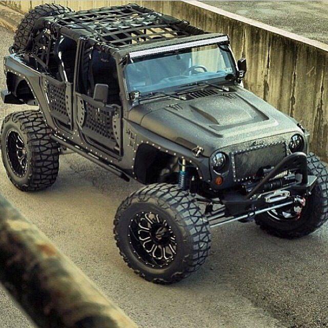 Jeep - nice image