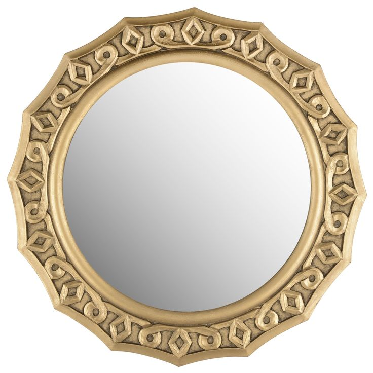 decorative gold mirrors. Safavieh Gossamer Lace Gold Mirror  Overstock Shopping Great Deals on Mirrors 39 best mirror images Pinterest Wall mirrors