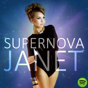 Download Supernova on Spotify!
