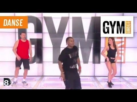 Cours gym : Danse 3 - YouTube