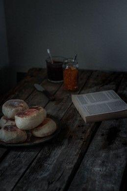 English Muffins (via Bloglovin.com )
