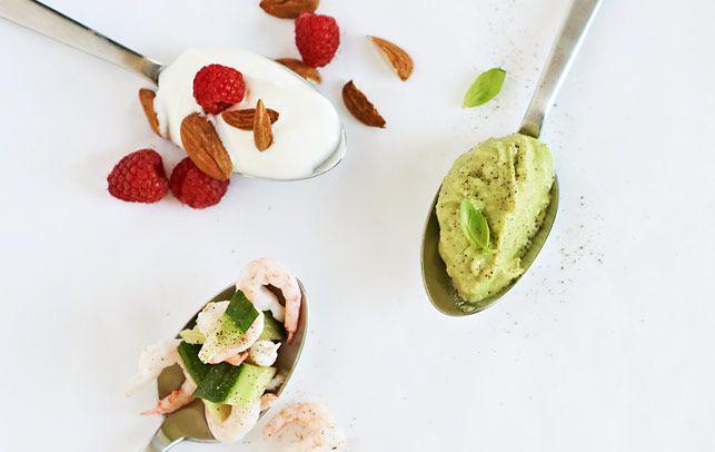 Anne Bechs sunde snacks