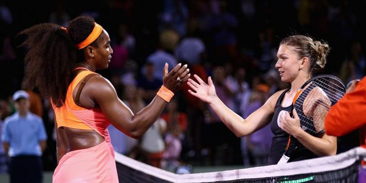 Simona Halep și Serena Williams în sferturi la Indian Walles - http://fthb.ro/simona-halep-si-serena-williams-in-sferturi-la-indian-walles/