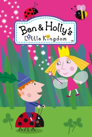 eOne Consumer Licensing - Ben and Holly's Little Kingdom