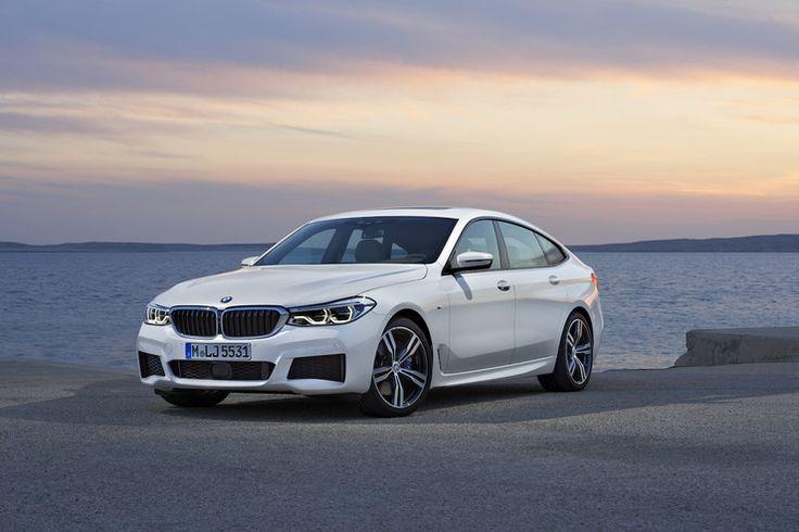 """BMW 5 серии Gran Turismo уже скоро будут заменены на серию 6-series Gran Turismo. Новая модель - это нечто большее, чем просто другая цифра в названии.   BMW 6 серии Gran Turismo – преемник """"пятерки"""" GT """"Пятерка"""" GT, хотя и очень удобная и функциональная, была подвергнута критике, поэтому"""