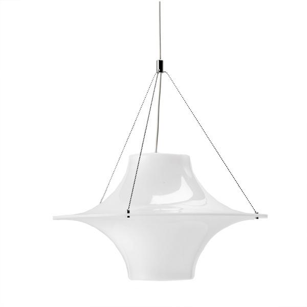 Skyflyer lamp by Yki Nummi, 1960