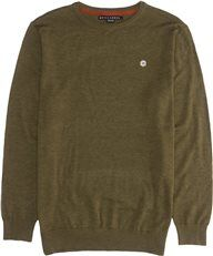BILLABONG ALL DAY CREW NECK SWEATER > Mens > Clothing > Sweaters | Swell.com