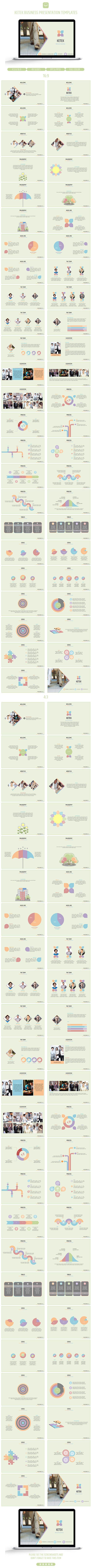 Ketek Welcome Business Presentation Template #design Download: http://graphicriver.net/item/ketek-welcome-business-presentation-templates/12319763?ref=ksioks
