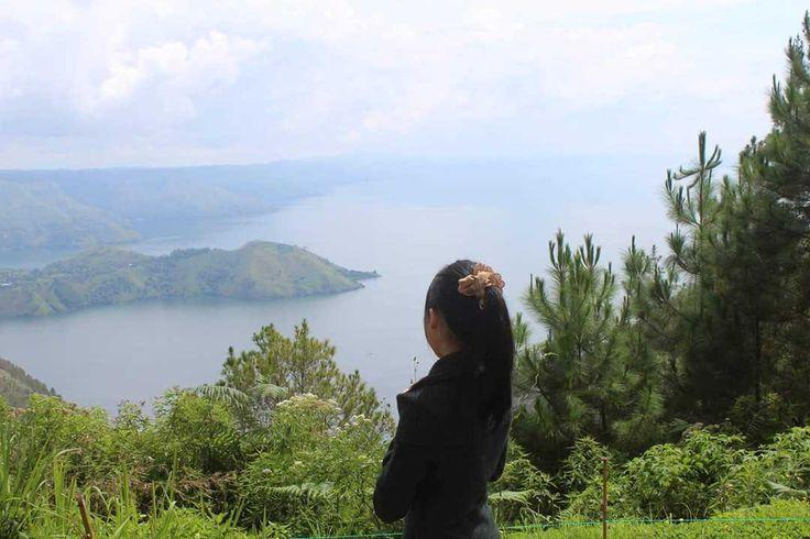 Lake Toba - North Sumatera -  Indonesia.