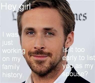 Mormon Hey Girl