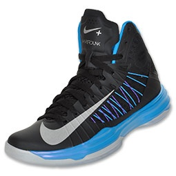 Nike Hyperdunk 2012 Premium If only I played basketball
