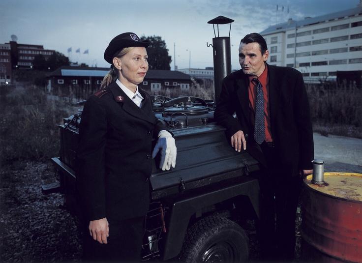 The Man Without a Past (2002) Aki Kaurismäki