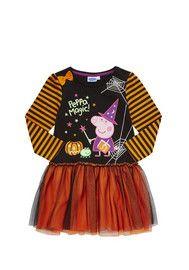 Peppa Pig Halloween Dress Super Spooky Pig Halloween