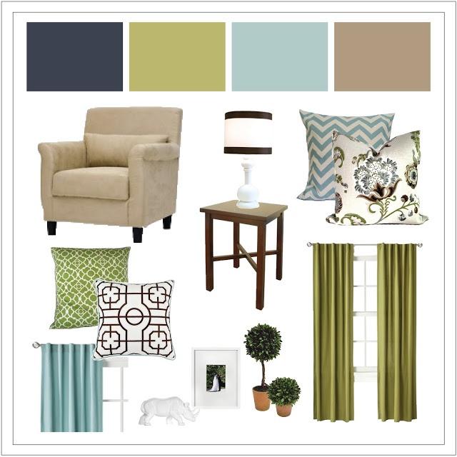173 best living room neutrals navy teal lime images on for Teal color room designs
