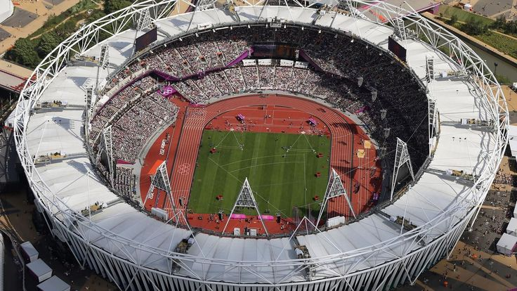 West Ham's new Olympic home could be renamed Tesco Stadium - report