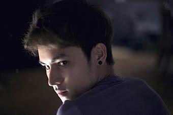 Jirayu Laongmanee saat membintangi film horror Thailand #LastSummer