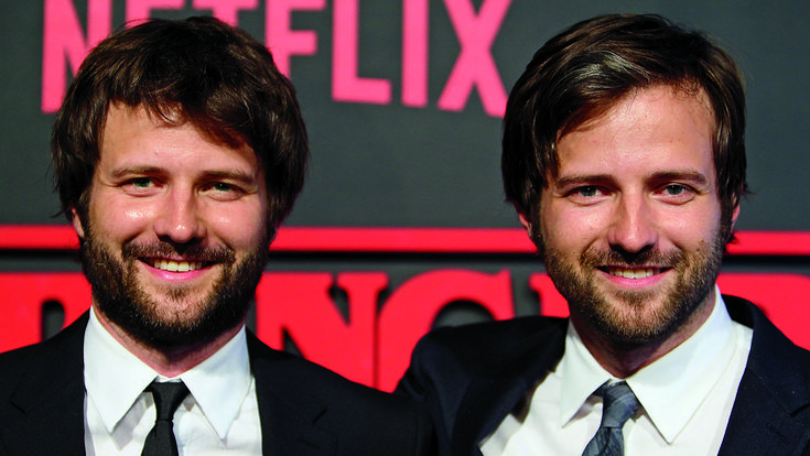 Duffer Brothers Respond to Claims of Verbal Abuse By Former Crew Member