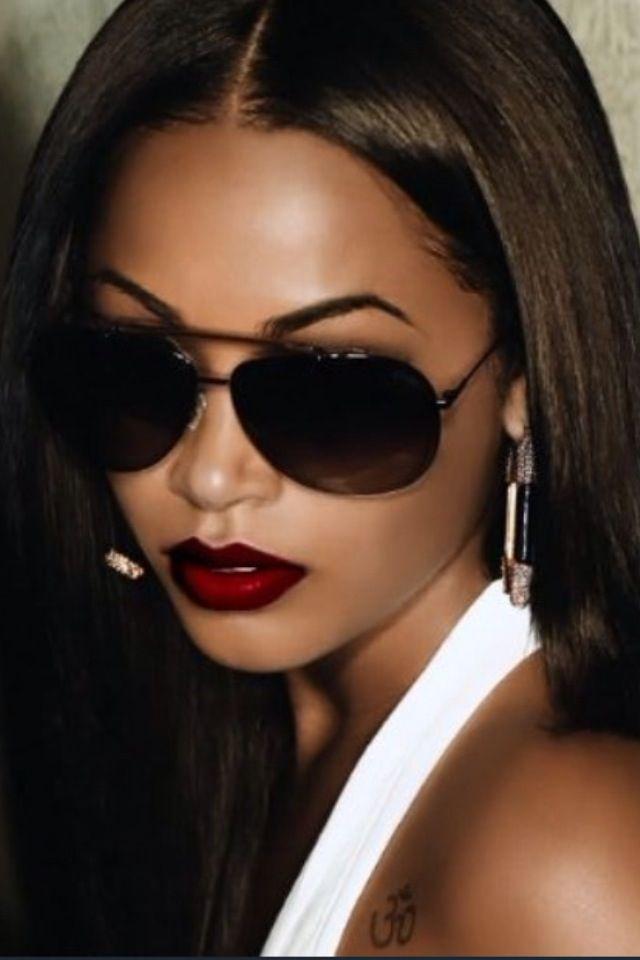 Best Mac Lipstick Colors For Black Women ...