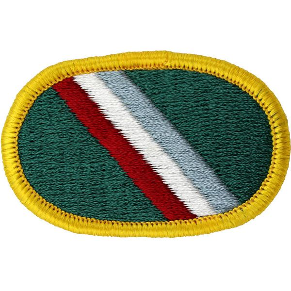 11TH SPECIAL FORCES GROUP