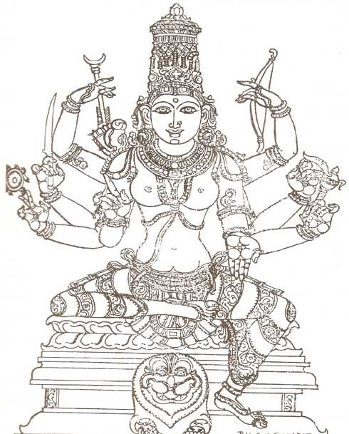464 Best Images About Devi's On Pinterest