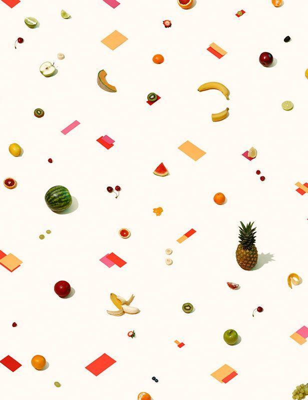 30 x Grafische prints die je als achtergrond voor je telefoon kunt gebruiken | NSMBL.nl