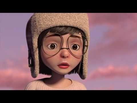 Короткометражные Мультфильмы пиксар 2015  Взлететь  Pixar Short - YouTube