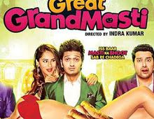 Great Grand Masti (2016) Hindi Movie 720p Full HD Free Download