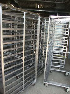 Heavy Duty Stainless Steel Double Oven Racks